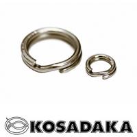 Заводные кольца Split Ring Kosadaka 1205N