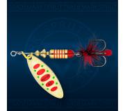 Вращающаяся блесна Sprut Atra Spinner 2-GR
