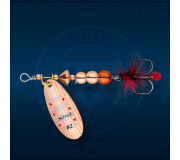Вращающаяся блесна Sprut Caspia Spinner 2-C