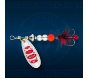 Вращающаяся блесна Sprut Caspia Spinner 3-SR