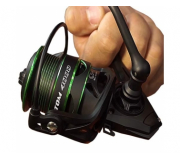 Рыболовная катушка Brain Phantom Match Bolo 2000