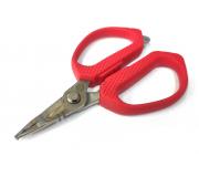 Ножницы Grows Culture Fishing Scissors GC-X409