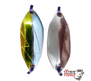Колеблющаяся блесна Skill Trout-K 2.9g #009