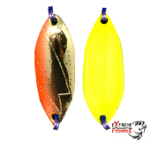 Колеблющаяся блесна Skill Trout-K 2.9g #020