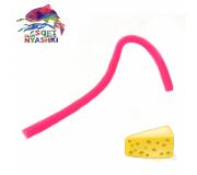 Мягкая приманка Nyashki Soft Baits Доширак 10,7cm Pink