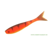 Поролоновая рыбка 6см. цвет 06