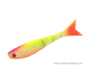 Поролоновая рыбка 6см. цвет 13