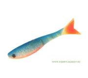 Поролоновая рыбка 6см. цвет 14