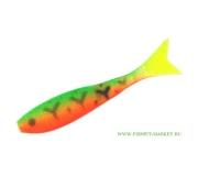 Поролоновая рыбка 6см. цвет 21