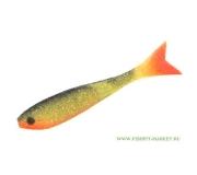 Поролоновая рыбка 6см. Цвет 28