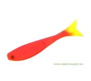 Поролоновая рыбка 6см. цвет 30