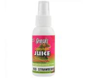 Дип-спрей красящий Sensas Crazy Bait Juice Red Strawberry