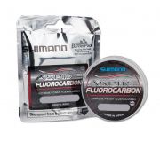 Леска флюорокарбоновая Shimano Aspire Fluorocarbon 0,35мм