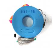 Оснастка для ловли форели  ОФ-16 Sunline
