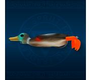 Воблер Sprut Duck Shot 100TW-DR