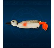 Воблер Sprut Duck Shot 100TW-MLD