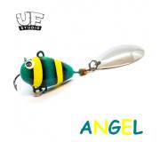 Теил-спиннер UF Studio Hurricane 14гр ANGEL