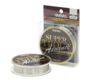 Леска VARIVAS Super Trout Advance Nylon 100м 12lb