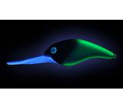 Воблер Strike Pro Crankee Deep Runner 100F-X10-SBO