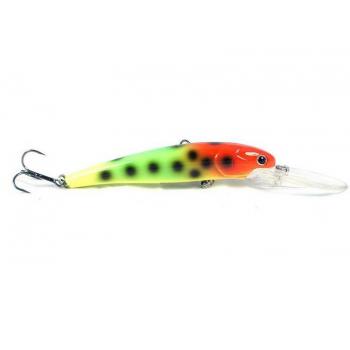 Воблер HitFish TR Deep 115F-100