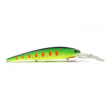Воблер HitFish TR Deep 115F-300