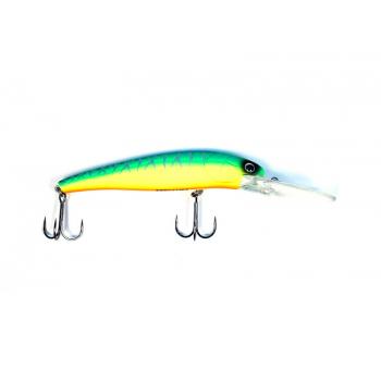Воблер HitFish TR Deep 115F-326
