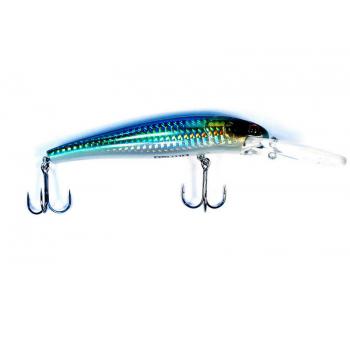 Воблер HitFish TR Deep 115F-401